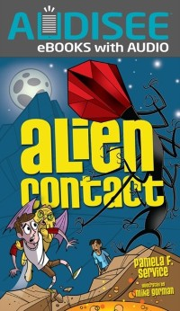 Cover Alien Contact