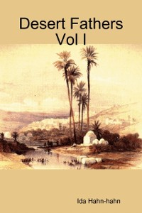 Cover Desert Fathers Vol I