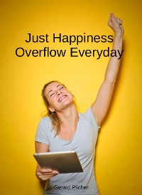 Cover Just Happiness Overflow Everyday