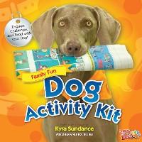 Cover 101 Dog Tricks, Kids Edition