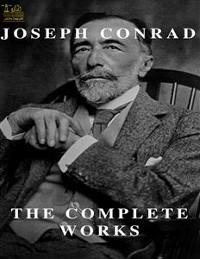 Cover Complete Works of Joseph Conrad