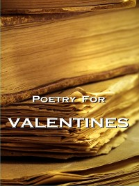 Cover Poetry for Valentines