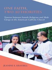 Cover One Faith, Two Authorities