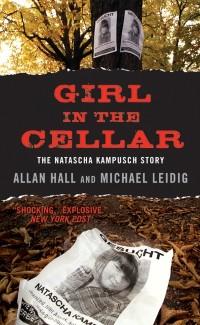 Cover Girl in the Cellar