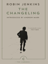 Cover The Changeling