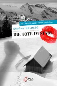 Cover Die Tote im Stadl