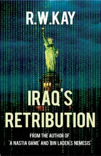 Cover Iraq's Retribution