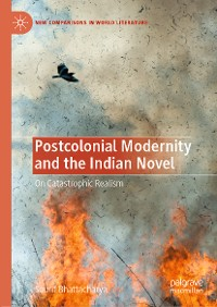 Cover Postcolonial Modernity and the Indian Novel