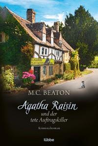 Cover Agatha Raisin und der tote Auftragskiller