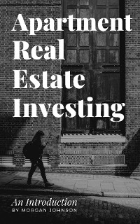 Cover Apartment Real Estate Investing