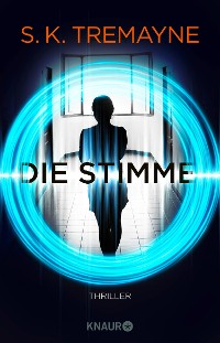 Cover Die Stimme