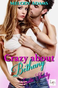 Cover Crazy about Bethany
