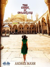 Cover Tess - Choque De Civilizações