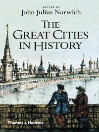 Cover The Great Cities in History
