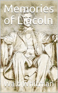 Cover Memories of Lincoln