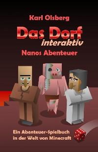 Cover Das Dorf interaktiv: Nanos Abenteuer
