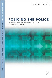 Cover Policing the Police