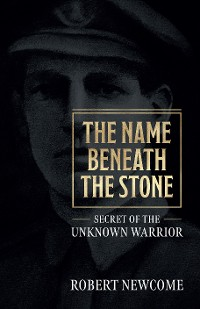 Cover The Name Beneath the Stone