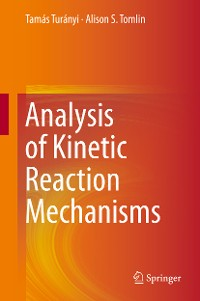 Cover Analysis of Kinetic Reaction Mechanisms