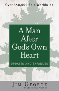 Cover Man After God's Own Heart