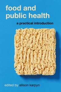 Cover Food and Public Health