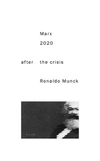 Cover Marx 2020
