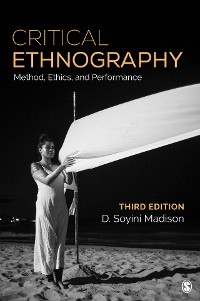 Cover Critical Ethnography