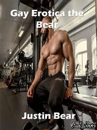 Cover Gay Erotica the Bear