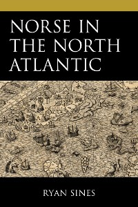 Cover Norse in the North Atlantic