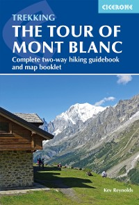 Cover Trekking the Tour of Mont Blanc