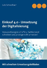 Cover Einkauf 4.0 - Umsetzung der Digitalisierung