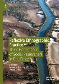 Cover Reflexive Ethnographic Practice
