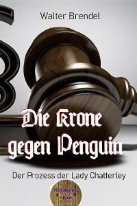 Cover Die Krone gegen Penguin