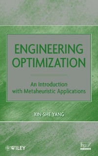 Cover Engineering Optimization