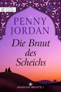 Cover Die Braut des Scheichs