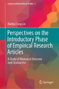 Cover Perspectives on the Introductory Phase of Empirical Research Articles