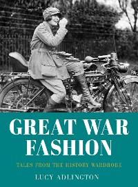 Cover Great War Fashion