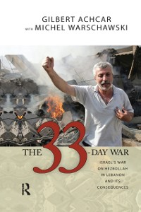 Cover 33 Day War
