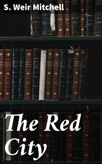 Cover The Red City