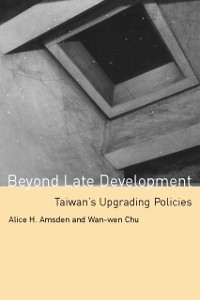 Cover Beyond Late Development