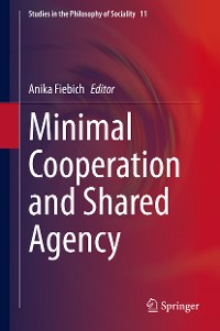 Cover Minimal Cooperation and Shared Agency