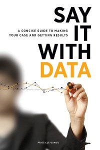 Cover Say It with Data