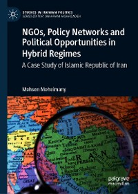 Cover NGOs, Policy Networks and Political Opportunities in Hybrid Regimes