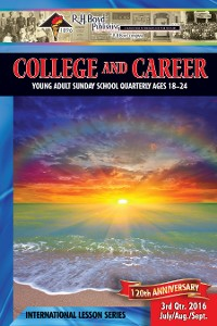 Cover College & Career