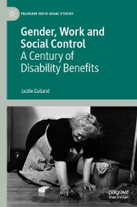 Cover Gender, Work and Social Control