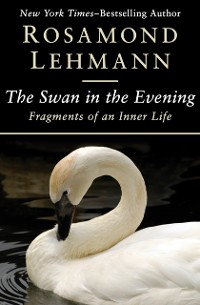 Cover Swan in the Evening