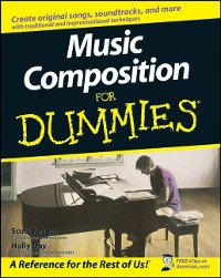Cover Music Composition For Dummies