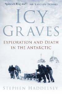 Cover Icy Graves