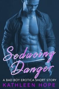 Cover Seducing Danger
