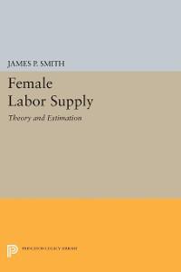 Cover Female Labor Supply